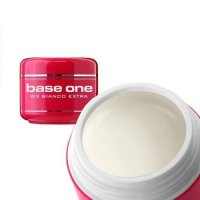 BASE ONE SILCARE GEL FRENCH BIANCO EXTRA DA 5 ML