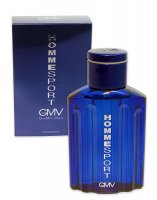 GIAN MARCO VENTURI SPORT AFTER/SHAVE 100 ML VAPO