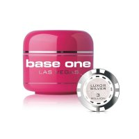 SILCARE BASE ONE GEL COLOR UNGHIE 03 LAS VEGAS
