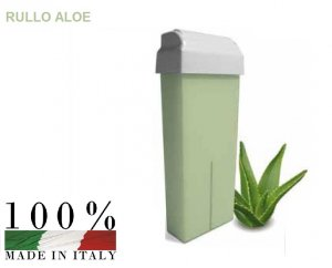 CERETTA DEPILATORIA RULLO ALOE VERA 100 ML