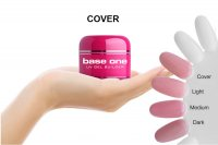 BASE ONE GEL COVER DA 15 ML