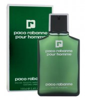 PACO RABANNE POUR HOMME AFTER/SHAVE 100 ML