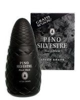 PINO SILVESTRE BLACK MUSK AFTER/SHAVE 125 ML