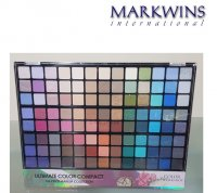 PALETTE MAKE-UP MARKWINS ULTIMATE 104 OMBRETTI IDEA REGALO