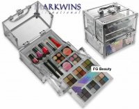 VALIGETTA BEAUTY CASE MAKE-UP MARKWINS ENLIGHTENING