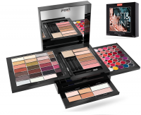 PUPA MAKE UP COFANETTO TRUCCO PUPART XL MATT&SHINE WILD