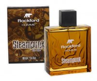 ROCKFORD STEAMPUNK AFTER/SHAVE 100 ML