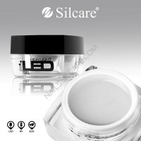 SILCARE LINEA HIGH LIGHT LED CLEAR GEL COSTRUTTORE UNGHIE 30 ML
