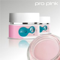 ACRILICO UNGHIE SEQUENT ACRYL PRO ROSA BASE ONE SILCARE 24 G