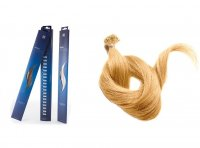 HAIR EXTENSION CHERATINA - CAPELLI NATURALI