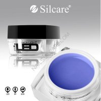 SILCARE LINEA HIGH LIGHT LED VIOLET GEL COSTRUTTORE UNGHIE 30 ML