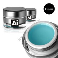SILCARE AFFINITY ICE BLUE GEL UNGHIE 30 ML