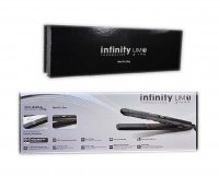 PIASTRA CAPELLI INFINITY LIM 1 TOURMALINE WET TO DRY