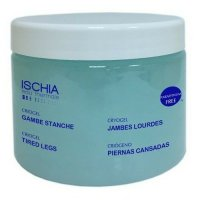 CRIOGEL GAMBE STANCHE ISCHIA THERMALE 500 ML
