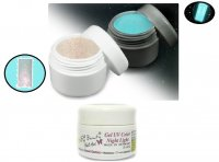 GEL UV COLOR NIGHT LIGHT FOSFORESCENTI 03 DA 5 ML