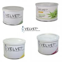 CERETTA DEPILATORIA VASO DA 400 ML VELVET