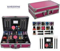 VALIGETTA SET MAKE-UP MARKWINS PINK
